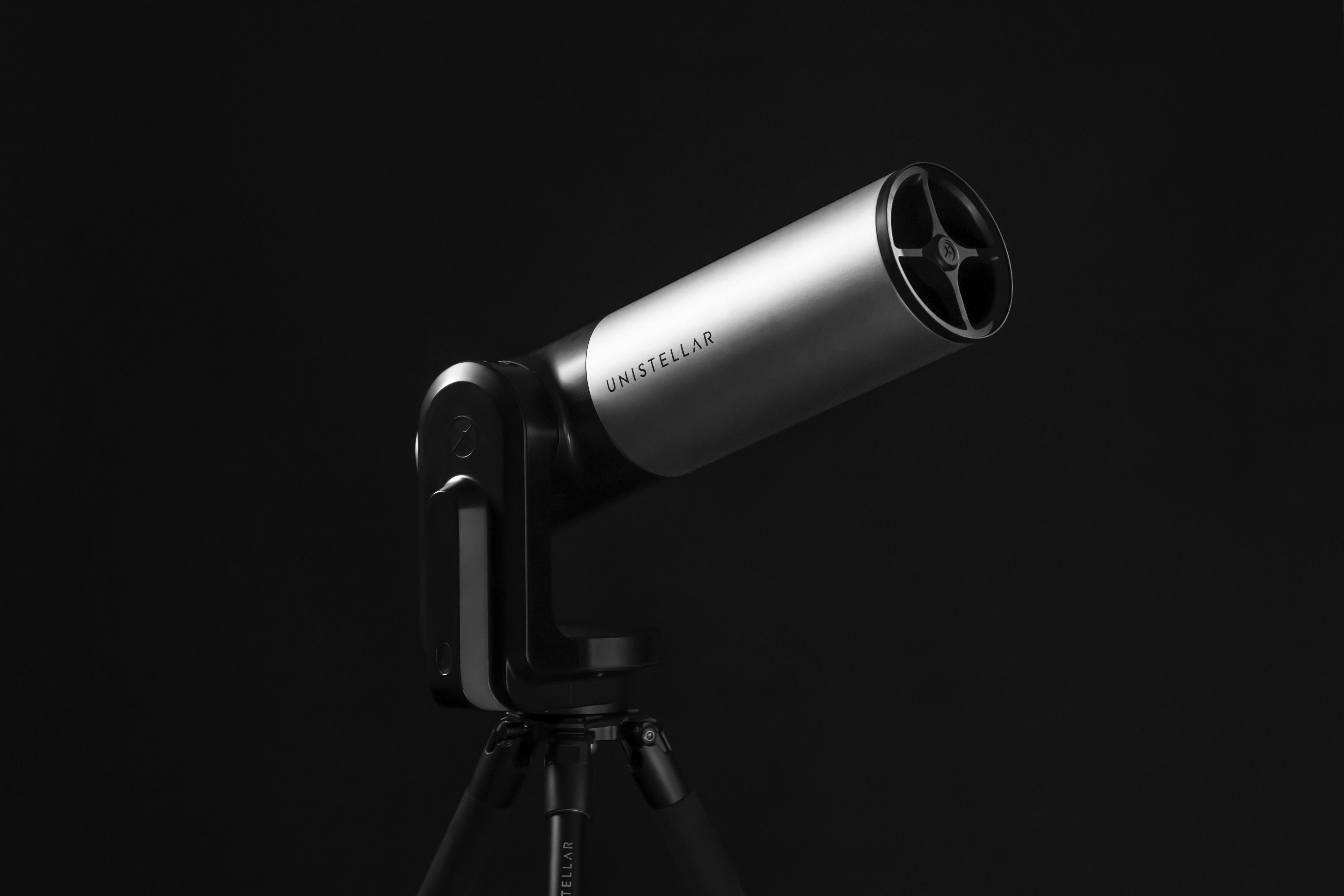 eVscope