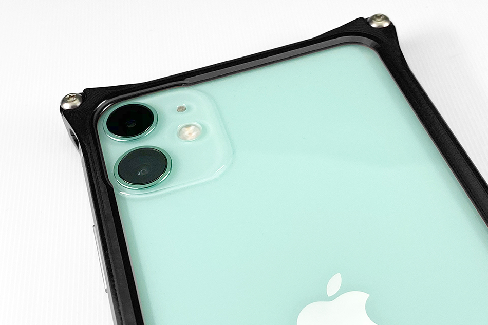 Solidbumper for iPhone11
