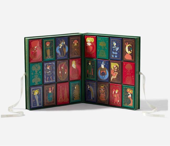 クリスマスが待ちきれない!アドベントカレンダーで2020年の冬を特別なものに