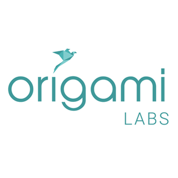 Origami Labsロゴ