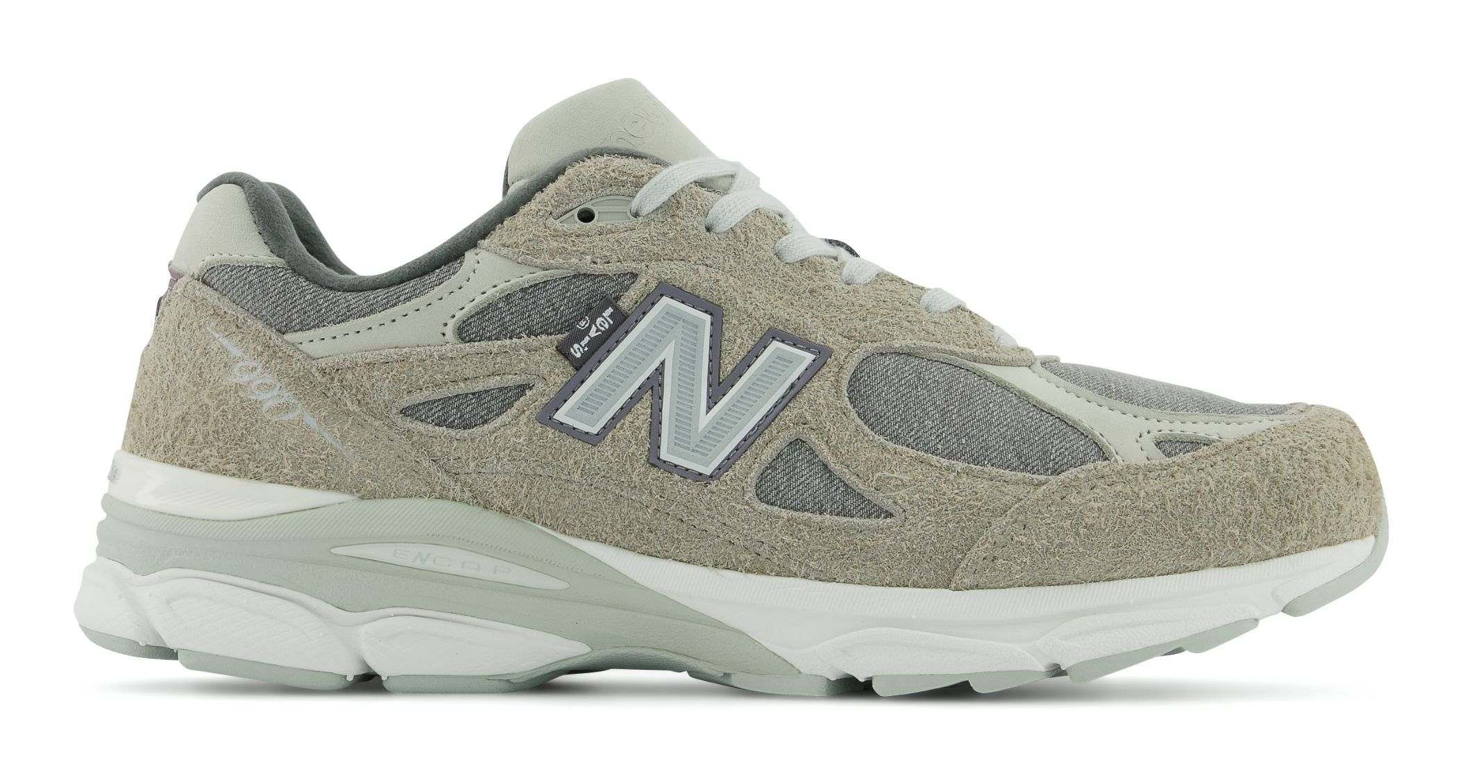 「LEVI'S® X New Balance」Made in U.S.A.【990v3】コラボレーションモデル
