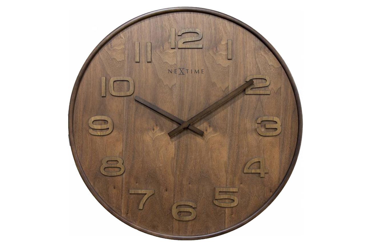 NeXtime Clocks エッジの効いた大人の壁掛け時計