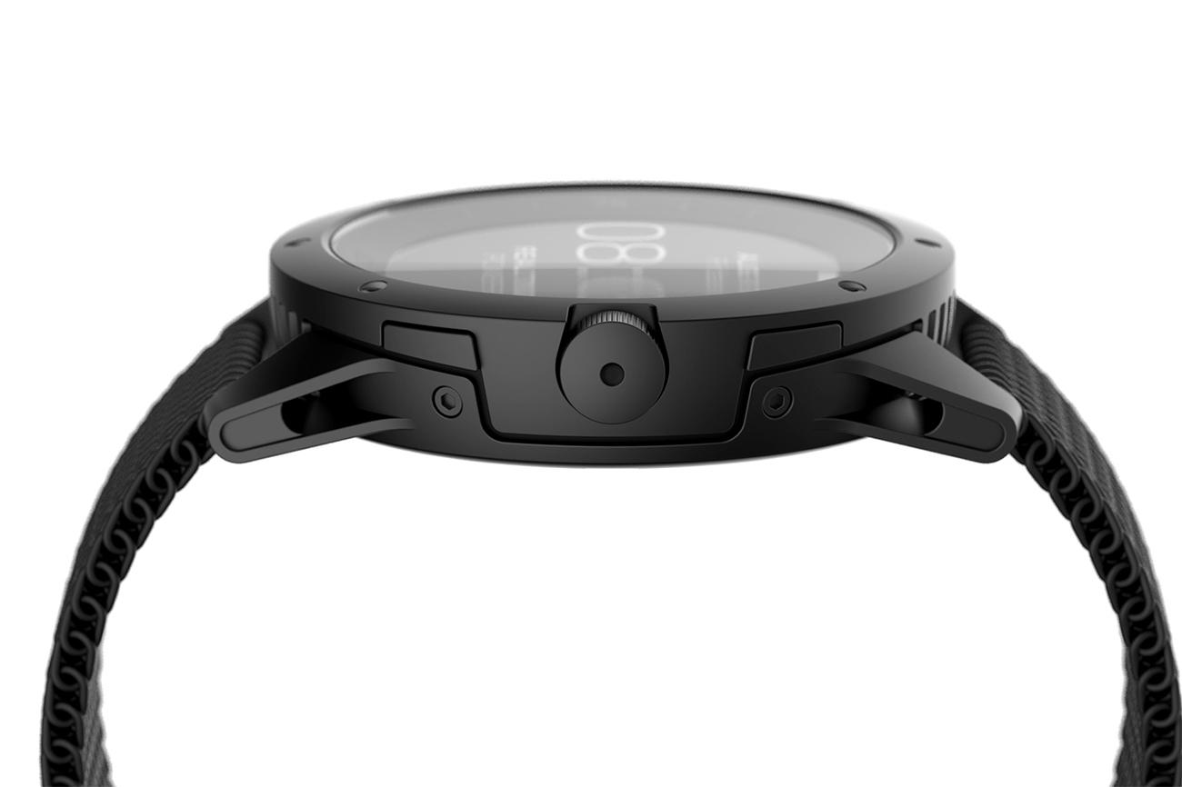 MATRIX PowerWatch Black Ops ファーストモデル デザインエディション