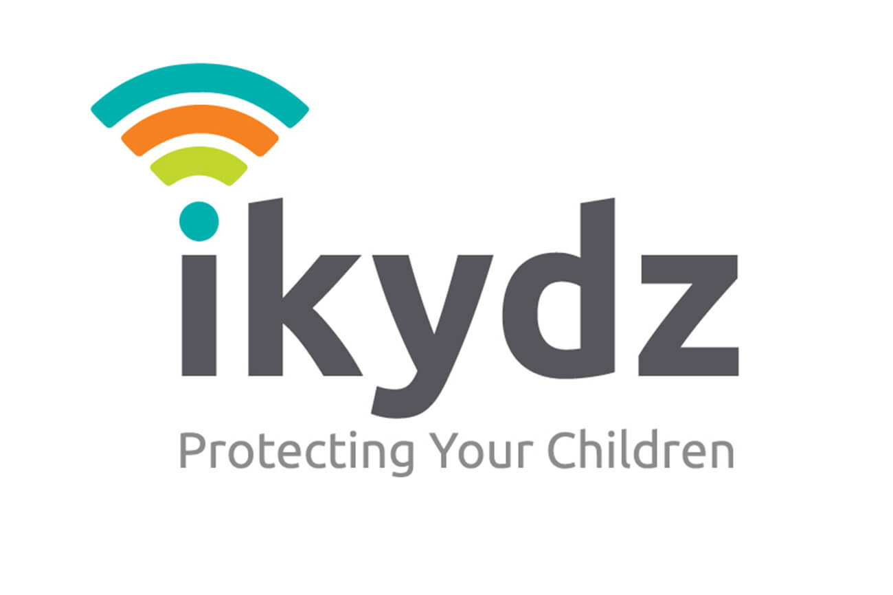 iKydz Home子供をインターネット上の有害コンテンツから守るペアレンタルコントロールデバイス