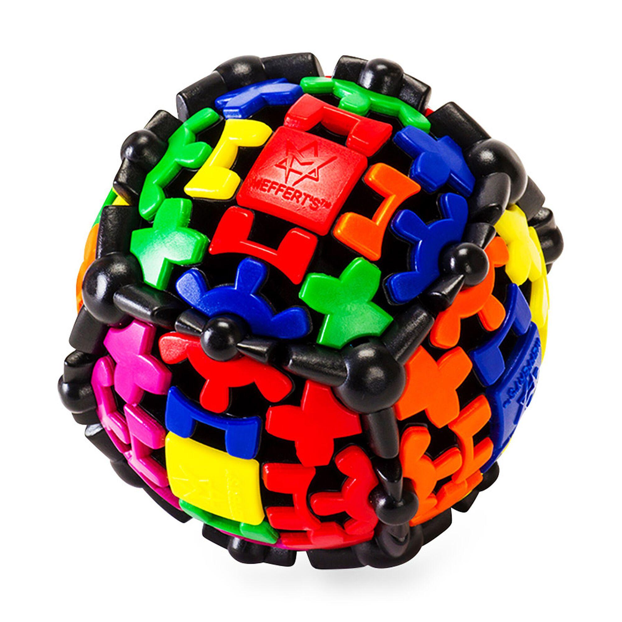 【MoMA Design Store】家族で楽しみたい、アーティスティックなパズル
