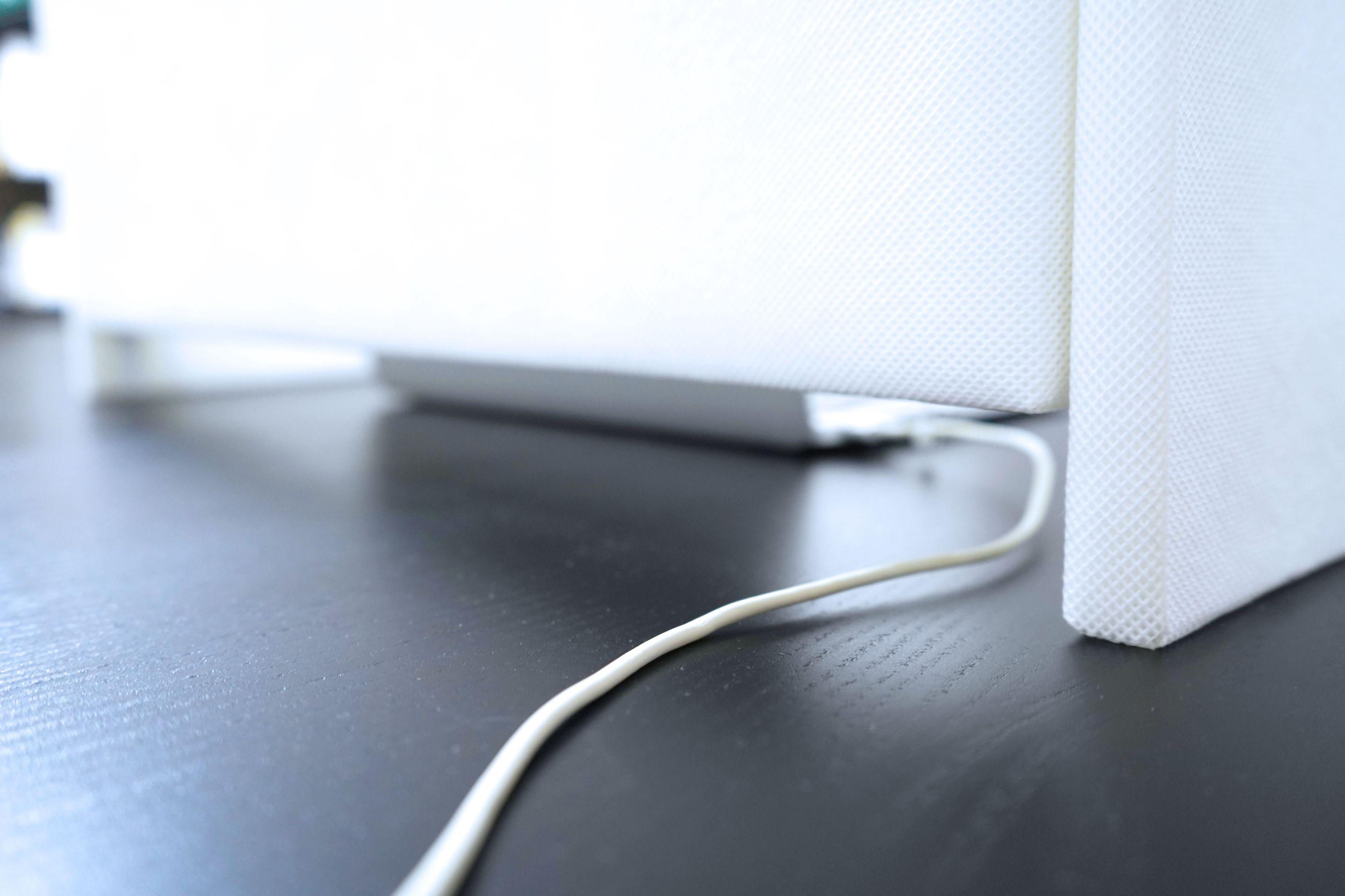 吸音材でノイズをカット。机に置くだけで使用できる防音ブース【Okudake】