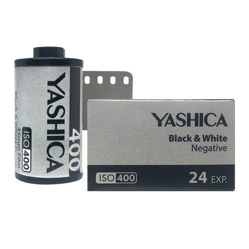 フィルムカメラ初心者でも簡単!手ブレやピンボケしない【YASHICA MF-2】